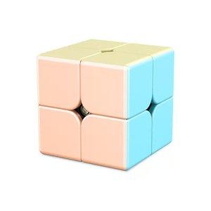 MOYU 문화 Charm Dragon Macarons 3 차 Rubik의 큐브 아동 교육 교육 장난감 도매 마카롱 시리즈 Rubik 's Cube