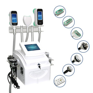 360 Degree Cryolipolysis Fat Freezing Slimming Machine Cryotherapy Slimming Fat Freezing Fat Reduction With Chin Handle
