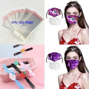 Bandana Mulheres Filtro Butterfly Reusável Imprimir Headband Face Máscara com Máscara Face Mascarilla Con Filtro Masque Mascherine Jllrfp