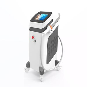 Best 808nm diode laser machine epilator 1200w high power professional permanent hair removal beauty salon equipment