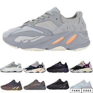 Inercia Wave Runner Og Solid Grey Mauve Mujeres Shoes V2 Static Kanye Fashion Mensy Mens Mujeres Diseñador Sandalias Zapatos