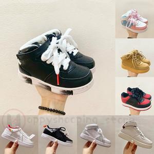 ارتفاع منخفض للأطفال المدربين dunks أحذية رياضية القمح الثلاثي أسود أبيض الكرتون خنزير ماوس لطيف الرضع طفل الفتيان الفتيات المشي تشغيل الأحذية الرياضية