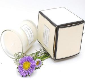 Multi sabores y velas de aromaterapia ayudando a aromaterapia natural Villa de cristal Zumalong Aromaterapia Velas Smo Bbyovg Packing2010