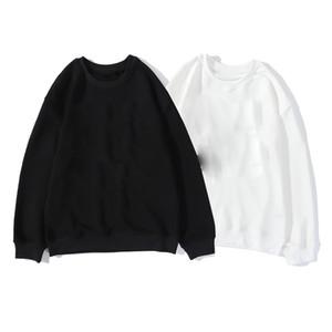 20SS Hoodie Retro Plaid Hoodie Mode Herren Womens Casual Langarm Sweatshirt Herren Mit Kapuze Größe M-XXXL W20