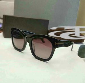 Мода Солнцезащитные очки 400UV Защита для женщин Винтаж Планка Овальный Полный Кадр Высокое Качество Поставляется с Классическим Стеклам Солнца