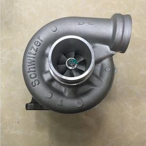 314280 04253964 BF4M1013C için Xinyuchen turbo