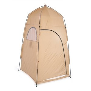 Portable Outdoor Camping Travel Shower Bathing Room Shelter Beach fishing Tent Privacy Toilet dressing Tent Camping Equipment