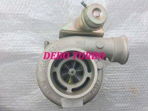 NEW GENUINE TBP4 702646-5009S 3971924 Turbo Turbocharger for CUMMINS 6BTAA 5.9L 170KW 230HP