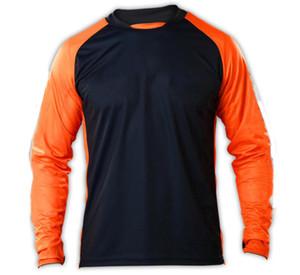 Evrensel Hız Teslim Dağ Bisikleti Kısa Kollu Gömlek erkek Yaz Motosiklet Jersey T-Shirt