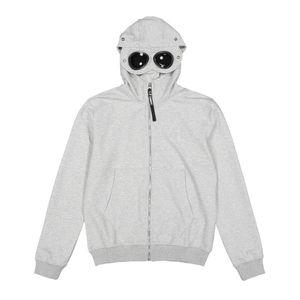 Topstoney Pure Euro-Amerian شخصية بسيطة اتجاه الملابس الصحية سترة سستة وقبعة الملابس الصحية نظارات سستة هوديي