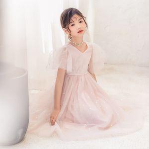 4 to 16 years, Mother and Daughter Dress 2020 Kids Summer Dress Children Tutu Dress Girls Five Stars Baby Princess Dress,#5910 Z1127