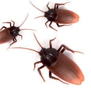 التحكم عن الصرصيات لعبة الأشعة تحت الحمراء محاكاة الحشرات لعبة المزحة الحشرات نكتة مخيف خدعة البق للبالغين Q0115