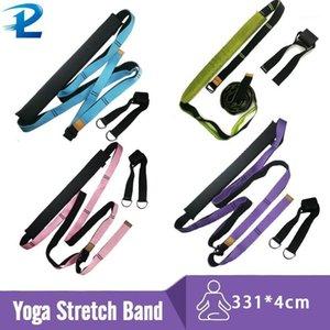 GAMBIO STRETCH HOLD HOLDER FLESSIBILITÀ Allenatore per Ballet Agancia Dance Gymnastics Trainer Yoga Belt Belt Belt Belt Yoga Accessories1