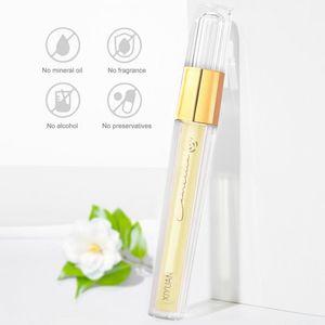 Kamellia-LiP-Essenzöl, Vitamin-E-Öl für Lipgloss, auffüllen Sie den Wasser klarer Naturglanz, feuchtigkeitsspendeln, reparieren und nähren
