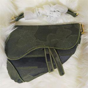 2020 جديد العلامة التجارية الشهيرة السيدات حقيبة السرج الرجعية عالية الجودة السرج رسول حقيبة يد نجمة المشاهير إلهام التطريز حقيبة الكتف
