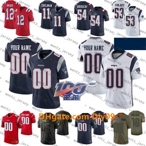 Custom Mens Women Kids New England