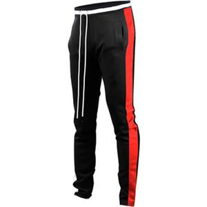Diseñador jogger pantalones para hombre primavera 20ss casual moda tendencia masculino deportes pantalones mans moda ropa