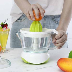 Ménage portable électrique de jus d'orange électrique presse électrique jaune d'oranges citrus citron pamplemousse de pamplemousse orange presse-agrumes