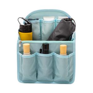 2020 Large Capacity Travel Internal Storage Bag Travel Diaper Bag Liner Toiletry Storage