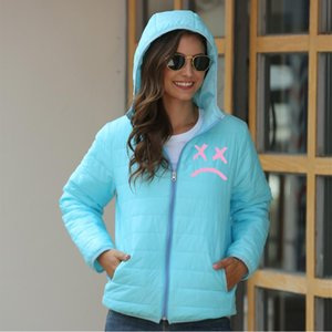 Lil Peep Hoodies Zipper Down jacket Hip Hop Rapper Fashion High Street Warm Outwear Unisex 2020 New Parkas basic Winter Jacket
