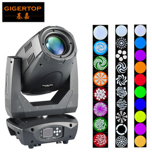 Guangzhou Tiptop 300W Testa mobile DJ Light DMX LED LED Uplighting Big Big Powered Head Head Light Dco Disco lampada