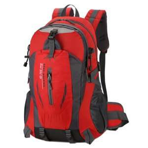 New Fashion 36-55L Waterproof Unisex Men Backpack Travel Pack Sports Bag Pack Outdoor Hiking Climbing Mountaineering Camping Backpack Male