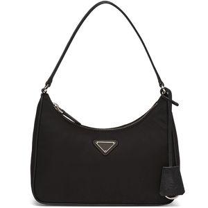 Fashion Re-Edition 2005 Nylon Mini Designer Designer Designer Famoso Brand Tote Crossbody Handbags Borse a tracolla Borsa a tracolla Borse