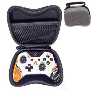 Tragbare Schutzharte Hart EVA-Tasche für Xbox One Controller Leichtweiß Easy Carry Bag Case Cover für Xbox One Gamepad
