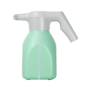 Electric Watering Can, Small Spraying and Pouring Pot, Automatic Disinfection Kettle, High Pressure Rechargeable Sprayer, CY