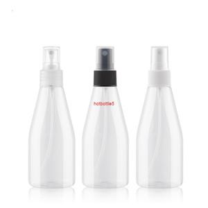 40Pcs lot 200ML empty transparent spray bottles for the perfumes,PET clear bottle with sprayer pump ,Fine mist bottlegood quality