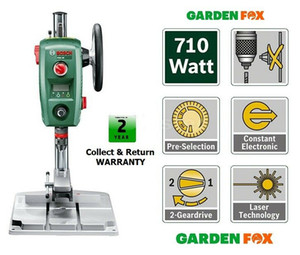 new Bosch PBD40 Bench DRILL Mains 240V Electric 0603B07070 3165140569163