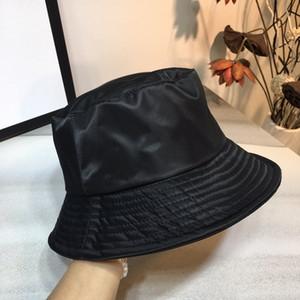 2021 Cubo de calidad y mujer, sombreros de vestir al aire libre, sombreros de fedora de cabeza ancha, sombreros de pesca de algodón a prueba de sol, cuencas de cuencas para hombres.