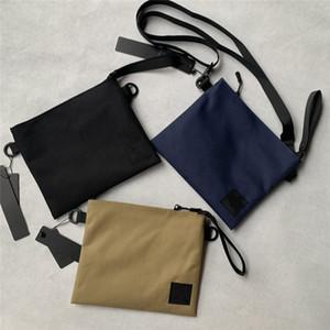 CPTPSTONEY CASUAL HOMBRES HOMBRE MUJER CHEITPER BOLSA COLOR SÓLIDO Negocio Capacidad grande Cuadrado Coreano Messenger Bag Men's Postman Bag