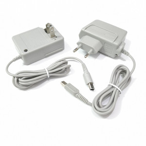 AC Power Charger Adapter Home Wall Travel Battery Charger Supply Cable Cord For Nintendo NDSi 3DS 3DSXL LL Dsi