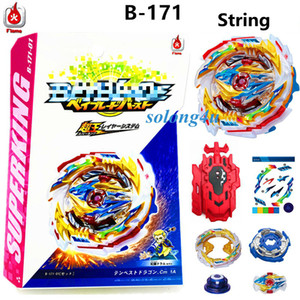 B171 Tempest Dragon Toys for Children Spinning Top Q1122