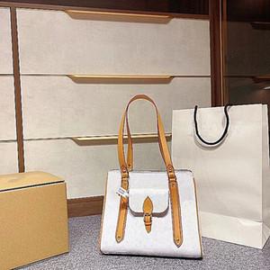 Designer Women's Shopping Bag da 30 cm Confezione regalo Imballaggio Air Bag gratuito Mail 2020 Fashion Brand Love Design Design Borsa da donna Borsa a tracolla