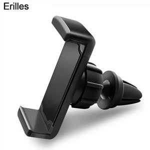 Car Mobile Phone Holder Air Vent Mount Stand No Magnetic Scalable Cell Phone Holder For 11 Steady Fixed Bracket Support