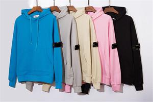 CP topstoney ponticello PIRATA COMPANY ji 2020FW konng gonng primavera e nuovo marchio di moda di alta qualità maglione girocollo uomini autunno