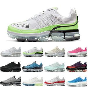 Yeni Koşu Ayakkabıları Mens Womens Üniversitesi için Kırmızı Varsity Kraliyet Zirvesi Beyaz Siyah Yanardöner Moda Erkek Eğitmenler Spor Sneakers 36-45