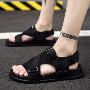 Summer Casual Man Hombre omime 2020 sandali eretici taglia 49 p0ny