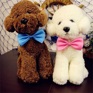 Dog tie Neck Ties Dog for christmas festival party Cat Pet Tie Headdress adjustable bow ties tie accessories 89 J2