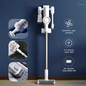 Dreame V9P V9 20000 PA Puum Cleaner Home Portable Wireless Handheld Compeat Collector Collection Machine Большое всасывание1