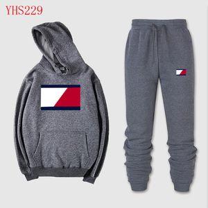 2021 New Winte Designer Tracksuit Men Trajes de hombre Autumn Jacke Mens Jogger Trajes Jacket + Pantalones Sets Sporting Men S Designers Tritsuits