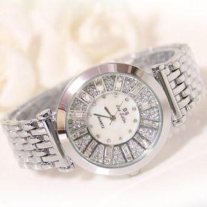 BS Ape Sister Diamond Womens orologi eleganti abiti da quarzo orologio da donna orologio da donna 20201