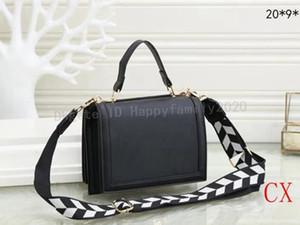 2021 Handbag Womens Plaid Shoulder Bag Retro Crossbody Bags for Women Luxury Handbags Women Bags Designer Borsa Ladies