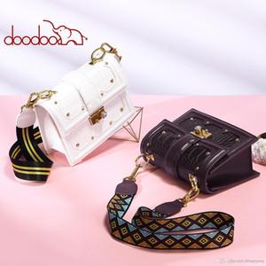 Liu nail small square bag ladies new luxury fashion shoulder diagonal bag ladies design crocodile pattern mobile phone purse bag 8826