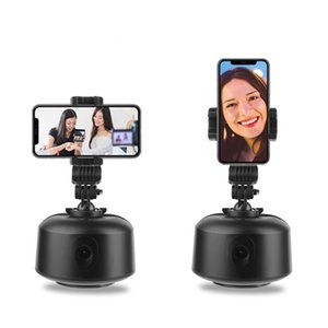 2020 Black Friday hot selling product K9 AI smart face body tracking mobile phone holder