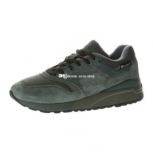 SuperFabric M997.5 Sneaker for Men M997NAL Sneakers Mens Suede Sports Shoes Men's Running Shoe Man Trainers Athletic