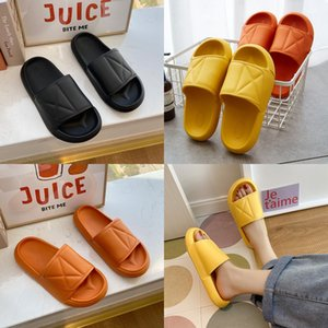Classic Home coconut joint brand Slippers Winter Warm Fur women House Indoor Non-slip Non-slip Mules Indoor Flat Heel Bedroom Warm
