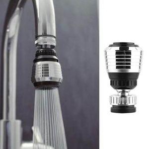 360 تدوير قطب صنبور فوهة تصفية محول توفير المياه الصنبور مهوية الناشر جودة عالية اكسسوارات المطبخ